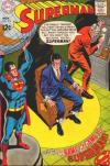 Superman #211 comic books - cover scans photos Superman #211 comic books - covers, picture gallery