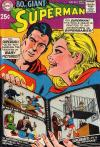 Superman #212 comic books - cover scans photos Superman #212 comic books - covers, picture gallery