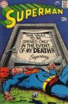 Superman #213 comic books - cover scans photos Superman #213 comic books - covers, picture gallery