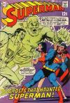 Superman #214 comic books - cover scans photos Superman #214 comic books - covers, picture gallery