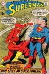 Superman #220 Comic Books - Covers, Scans, Photos  in Superman Comic Books - Covers, Scans, Gallery