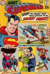 Superman #222 Comic Books - Covers, Scans, Photos  in Superman Comic Books - Covers, Scans, Gallery