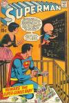 Superman #224 comic books - cover scans photos Superman #224 comic books - covers, picture gallery