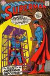 Superman #225 comic books - cover scans photos Superman #225 comic books - covers, picture gallery