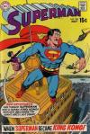 Superman #226 comic books - cover scans photos Superman #226 comic books - covers, picture gallery