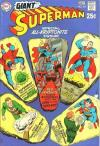 Superman #227 Comic Books - Covers, Scans, Photos  in Superman Comic Books - Covers, Scans, Gallery