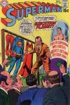 Superman #228 comic books - cover scans photos Superman #228 comic books - covers, picture gallery
