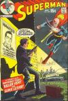Superman #230 cheap bargain discounted comic books Superman #230 comic books