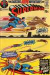 Superman #235 comic books for sale