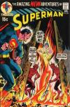 Superman #236 comic books - cover scans photos Superman #236 comic books - covers, picture gallery