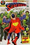 Superman #237 comic books - cover scans photos Superman #237 comic books - covers, picture gallery