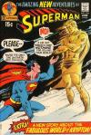 Superman #238 comic books - cover scans photos Superman #238 comic books - covers, picture gallery