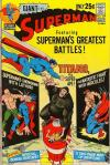 Superman #239 Comic Books - Covers, Scans, Photos  in Superman Comic Books - Covers, Scans, Gallery