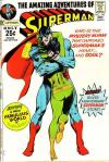 Superman #243 Comic Books - Covers, Scans, Photos  in Superman Comic Books - Covers, Scans, Gallery