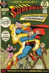 Superman #244 comic books - cover scans photos Superman #244 comic books - covers, picture gallery