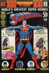 Superman #245 comic books - cover scans photos Superman #245 comic books - covers, picture gallery