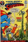 Superman #246 comic books - cover scans photos Superman #246 comic books - covers, picture gallery