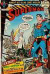 Superman #248 comic books - cover scans photos Superman #248 comic books - covers, picture gallery