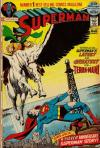 Superman #249 cheap bargain discounted comic books Superman #249 comic books