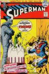 Superman #251 comic books - cover scans photos Superman #251 comic books - covers, picture gallery