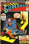 Superman #253 comic books - cover scans photos Superman #253 comic books - covers, picture gallery