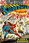 Superman #255 comic books - cover scans photos Superman #255 comic books - covers, picture gallery