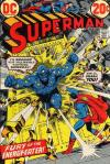 Superman #258 comic books - cover scans photos Superman #258 comic books - covers, picture gallery