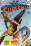 Superman #260 comic books - cover scans photos Superman #260 comic books - covers, picture gallery