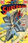 Superman #262 cheap bargain discounted comic books Superman #262 comic books