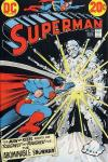 Superman #266 cheap bargain discounted comic books Superman #266 comic books