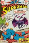 Superman #267 cheap bargain discounted comic books Superman #267 comic books
