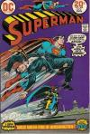 Superman #268 comic books - cover scans photos Superman #268 comic books - covers, picture gallery