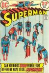 Superman #269 comic books - cover scans photos Superman #269 comic books - covers, picture gallery