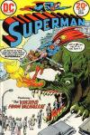 Superman #270 cheap bargain discounted comic books Superman #270 comic books