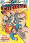 Superman #271 comic books - cover scans photos Superman #271 comic books - covers, picture gallery