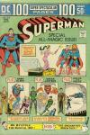 Superman #272 cheap bargain discounted comic books Superman #272 comic books