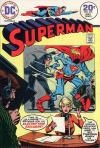 Superman #275 comic books - cover scans photos Superman #275 comic books - covers, picture gallery