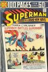 Superman #284 cheap bargain discounted comic books Superman #284 comic books