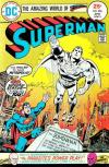 Superman #286 comic books - cover scans photos Superman #286 comic books - covers, picture gallery