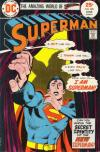 Superman #288 comic books - cover scans photos Superman #288 comic books - covers, picture gallery