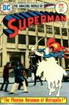 Superman #289 comic books - cover scans photos Superman #289 comic books - covers, picture gallery