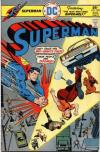 Superman #290 cheap bargain discounted comic books Superman #290 comic books