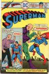 Superman #292 comic books - cover scans photos Superman #292 comic books - covers, picture gallery