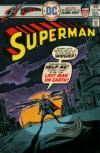 Superman #294 comic books - cover scans photos Superman #294 comic books - covers, picture gallery