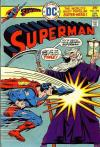 Superman #295 comic books - cover scans photos Superman #295 comic books - covers, picture gallery