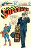 Superman #296 comic books - cover scans photos Superman #296 comic books - covers, picture gallery