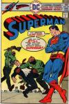 Superman #297 cheap bargain discounted comic books Superman #297 comic books