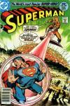 Superman #308 comic books for sale