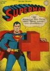 Superman #34 comic books for sale