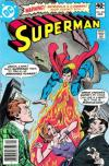 Superman #346 comic books for sale